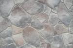 "Искусственный камень ""Монарх Серый каньон"""