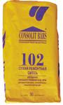 CONSOLIT BARS 102, сверхбыстротвердеющий, литой (В 45)