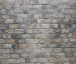 """Искусственный камень """"Средневековый замок Беркшир (цв.Англии)"""""""