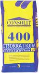 CONSOLIT 400