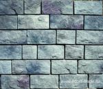 """Искусственный камень """"Средневековый замок Беркшир (Серый Каньон)"""""""