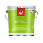 Глянцевая краска для деревянных и бетонных полов Бетолюкс