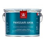 Краска для металлических крыш Панссари Аква