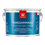 Краска для металлических крыш Панссаримаали