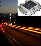 Светоотражающая накладка на дорогу, солнечная батарея, для светящейся разметки RU_YD1003