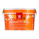 Стойкая к мытью краска Ремонтти-Ясся