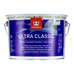Полуматовая краска для дома Ультра Классик