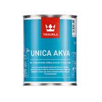 Краска для дверей и оконных рам Уника Аква