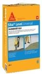 SikaLevel Universal самовыравнивающийся  наливной пол с быстрым набором прочности