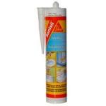 Sanisil санитарный силиконовый герметик (ТОЛЬКО КОРОБКОЙ 12 ШТУК)