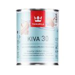 Полуматовый лак для мебели Кива