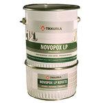 Эпоксидное покрытие для бетонных полов Новопокс ЛП