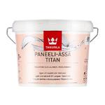 Лак для светлых пород дерева Панели-Ясся Титан