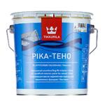 Краска для деревянных фасадов Пика-Техо