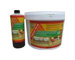 SikaBond PU2K Жестко-эластичный полиуретановый клей для деревянных напольных покрытий.