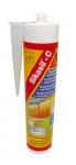 Sikasil C нейтральный санитарный силиконовый герметик (от 12штук)